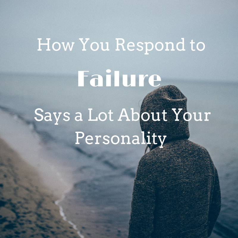 failure personality